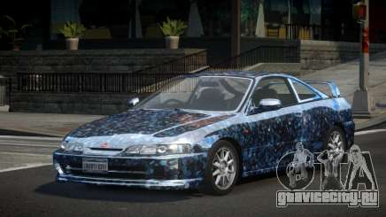 Honda Integra US L6 для GTA 4