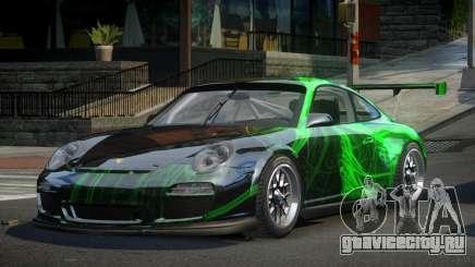 Porsche 997 GT S8 для GTA 4