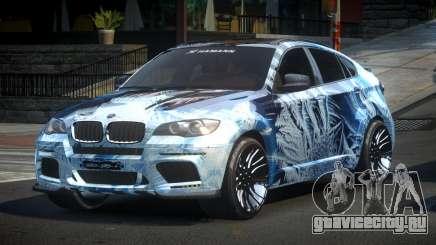 BMW X6 PS-I S3 для GTA 4