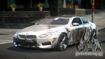 BMW M6 F13 Qz PJ6 для GTA 4