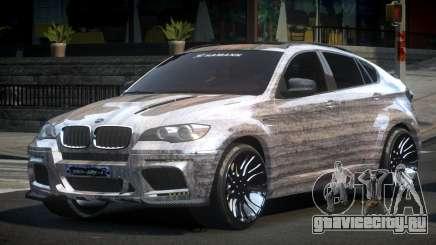 BMW X6 PS-I S9 для GTA 4