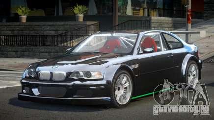 BMW M3 E46 G-Tuning для GTA 4