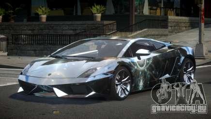 Lamborghini Gallardo LP570 S2 для GTA 4