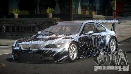 BMW M3 GT2 BS-R S6 для GTA 4
