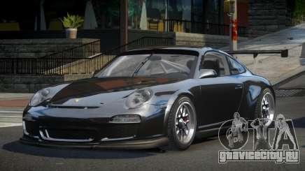 Porsche 997 GT для GTA 4
