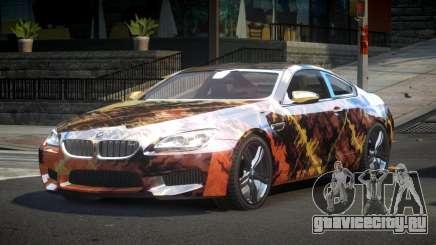 BMW M6 F13 Qz PJ3 для GTA 4