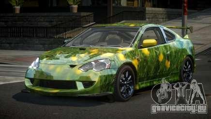 Honda Integra PS-I S3 для GTA 4
