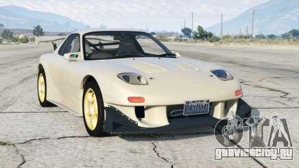 Mazda RX-7 Type R Re-Amemiya (FD3S)〡add-on v2.1 для GTA 5