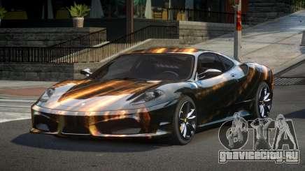 Ferrari F430 GT S7 для GTA 4