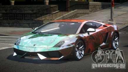 Lamborghini Gallardo LP570 S4 для GTA 4