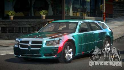 Dodge Magnum GS-U S6 для GTA 4