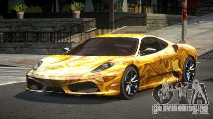 Ferrari F430 GT S5 для GTA 4