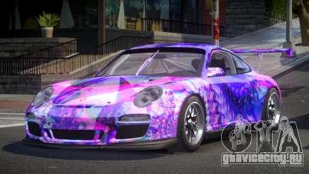 Porsche 997 GT S6 для GTA 4