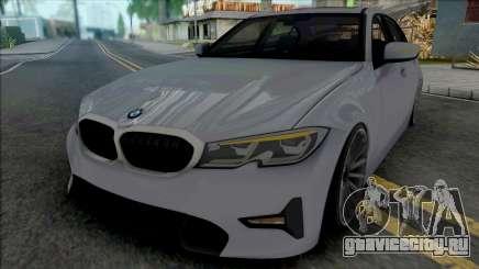 BMW 330i Sport Line для GTA San Andreas