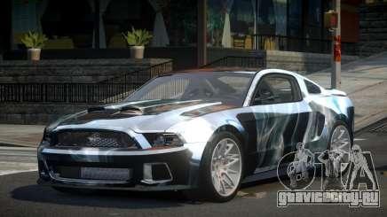 Ford Mustang GT-I L3 для GTA 4