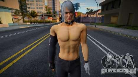 Kujo 4 для GTA San Andreas