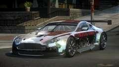 Aston Martin Vantage GS-U S2 для GTA 4