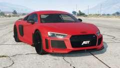 Audi R8 V10 ABT 2017〡add-on v1.2a для GTA 5