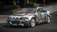BMW M3 SP-U S6