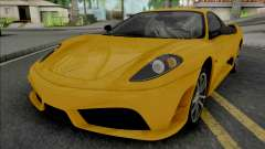 Ferrari F430 Unal Turan для GTA San Andreas