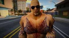 Craig Bodyguard 2 для GTA San Andreas