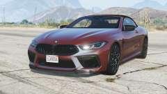 BMW M8 Competition Cabrio (F91) 2019〡add-on v2.0 для GTA 5