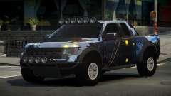 Ford F150 BS-U S10 для GTA 4