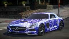 Mercedes-Benz SLS BS S10