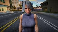 Agent Christie для GTA San Andreas