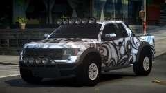 Ford F150 BS-U S6 для GTA 4