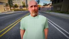 Christian Martin (Argentinian journalist) для GTA San Andreas