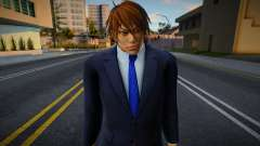 Shin Kamiya Tekken Blood Vengeance v3 для GTA San Andreas