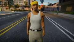 Los Santos Vagos HD Version (LSV2) для GTA San Andreas