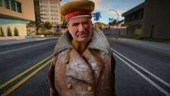Call of Duty 2 German Winter 1 для GTA San Andreas
