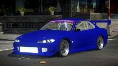 Nissan Silvia S15 Zq