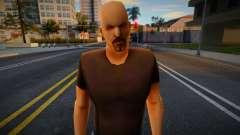 VCS Vance Gang v10 для GTA San Andreas
