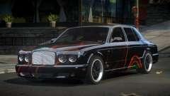 Bentley Arnage Qz S2