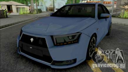 Ikco Dena Plus Turbo для GTA San Andreas
