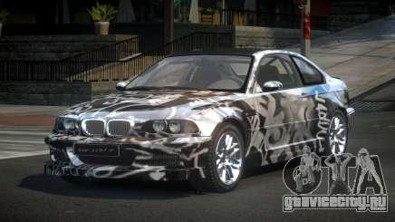 BMW M3 SP-U S6 для GTA 4