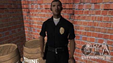 Jimmy Hernandez для GTA Vice City