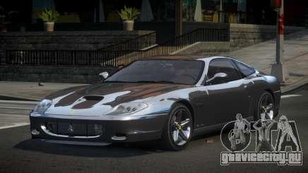 Ferrari Type F133 для GTA 4