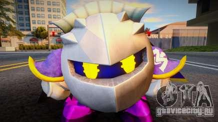 Meta Knight from Kirby для GTA San Andreas
