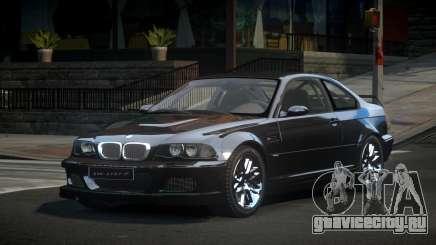 BMW M3 SP-U для GTA 4