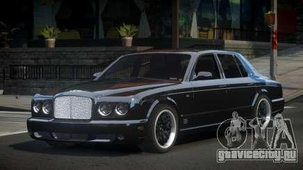 Bentley Arnage Qz для GTA 4