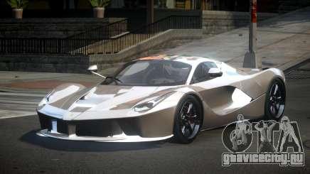 Ferrari LaFerrari Zq для GTA 4
