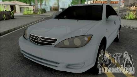 Toyota Camry 2004 для GTA San Andreas