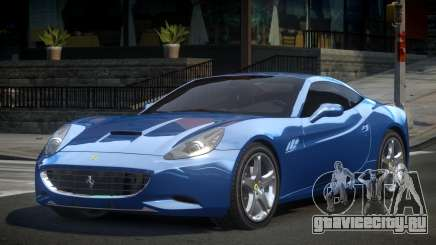 Ferrari California SP для GTA 4