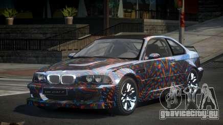 BMW M3 SP-U S4 для GTA 4