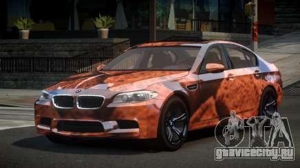 BMW M5 U-Style S2 для GTA 4