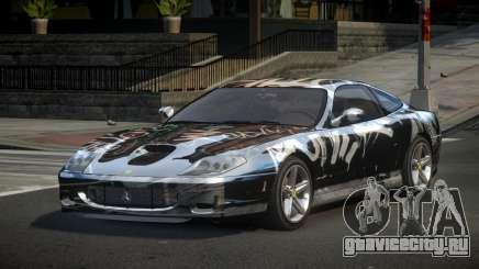 Ferrari Type F133 S10 для GTA 4